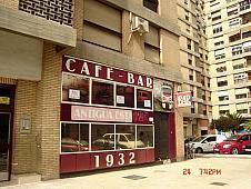 Local en venta en calle José Anselmo Clavé, Doctor Cerrada en Zaragoza - 203543892