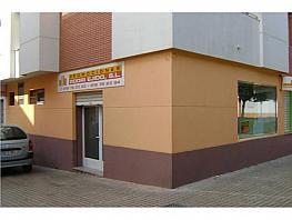 Local comercial en alquiler en Ejido (El) - 306278249