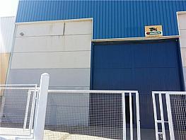 Nave industrial en alquiler en Santa Maria del Aguila - 306307661
