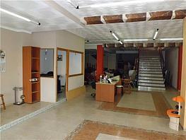 Local comercial en alquiler en Ejido (El) - 306315188