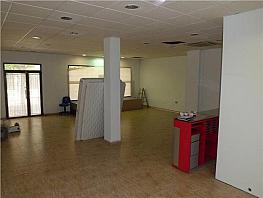 Local comercial en alquiler en Ejido (El) - 306327131