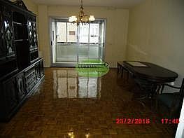 Foto del inmueble - Piso en alquiler en Ourense - 248207641