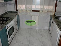 Foto del inmueble - Apartamento en alquiler en Ourense - 332838444