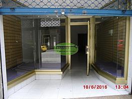 Foto del inmueble - Local comercial en alquiler en Ourense - 291374983
