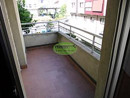 Foto del inmueble - Piso en alquiler en Ourense - 325139462