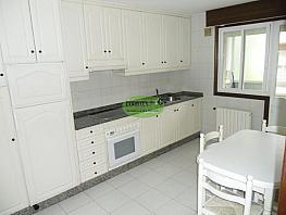Foto del inmueble - Piso en alquiler en Ourense - 329452380