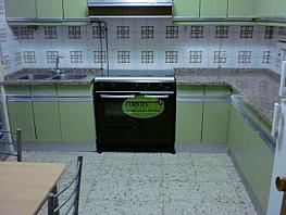 Foto del inmueble - Piso en alquiler en Ourense - 331542556