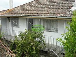 Casas Boborás