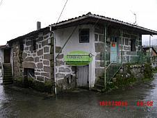 Casas Nogueira de Ramuín