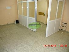 Foto del inmueble - Local comercial en alquiler en Ourense - 237790632