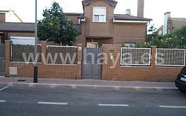casa en venta en calle fuente de arriba, meco