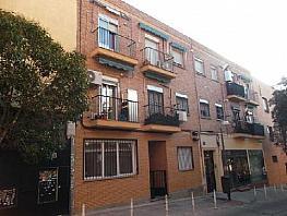 piso en venta en calle de palomeras, puente de vallecas en madrid