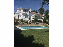 Haus in verkauf in Benalmádena Costa in Benalmádena - 380030016
