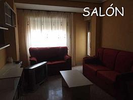Piso en alquiler en calle Villamayor E, Carmelitas Oeste en Salamanca - 328814310