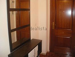 Piso en alquiler en calle Lazarillo de Tormes D, Capuchinos en Salamanca - 329322464