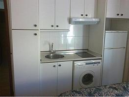 Apartamento en alquiler en calle Aldeaseca, Villares de la Reina - 336002972