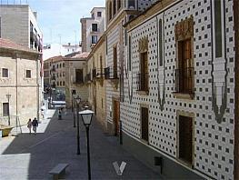 Apartamento en alquiler en calle Rector Tovar, Centro en Salamanca - 336008057