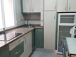 Piso en alquiler en calle Juan de Juni, Carmelitas Oeste en Salamanca - 360223757