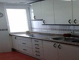 Piso en alquiler en calle General Castaños, Salesas en Salamanca - 397511422