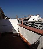 àtics de lloguer Barcelona, Les corts