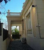 Casas en alquiler Barcelona, El Tibidabo