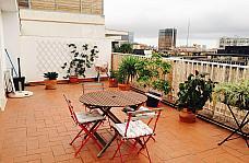 Lofts en alquiler Barcelona, Sarrià - sant gervasi
