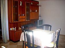 Salón - Dúplex en alquiler de temporada en Chipiona - 241175491