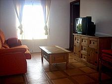 Salón - Piso en alquiler en Chipiona - 241176367