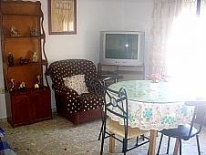 Salón - Casa en alquiler en Chipiona - 241176928