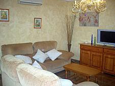Salón - Piso en alquiler en Chipiona - 241177657