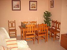 Salón - Piso en alquiler en Chipiona - 241177711