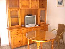 Salón - Casa en alquiler en Chipiona - 241179493