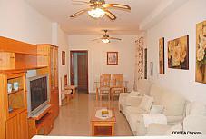 Salón - Piso en alquiler en Chipiona - 241179544