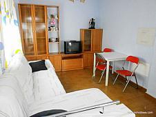 Salon - Piso en alquiler en Chipiona - 241179706