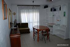 Salon - Piso en alquiler de temporada en Chipiona - 241179862