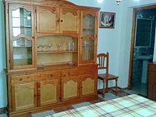 Salón - Casa en alquiler en Chipiona - 241180348