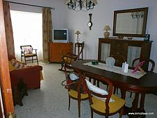 Salón comedor - Dúplex en alquiler de temporada en Chipiona - 241180402