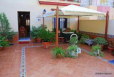 Patio - Piso en alquiler de temporada en Chipiona - 241180474