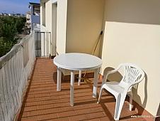 Terraza - Piso en alquiler de temporada en Chipiona - 241180927