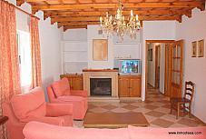 Salon - Chalet en alquiler en Chipiona - 241180993