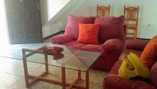 Salón - Casa en alquiler en Chipiona - 241181281