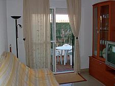 Salón - Piso en alquiler en Chipiona - 241181317