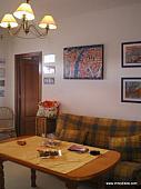 Salón - Piso en alquiler en Chipiona - 241181494