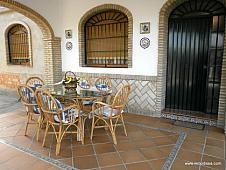 Terraza - Casa en alquiler de temporada en Chipiona - 197882929