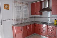 Cocina - Dúplex en alquiler en Chipiona - 241181380