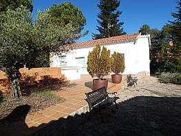 Imagen del inmueble - Chalet en venta en calle Tortosa, Torre de Claramunt, La - 252165260