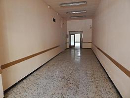 Imagen del inmueble - Local comercial en alquiler en calle Germanor, Poble Nou en Vilafranca del Penedès - 351599248