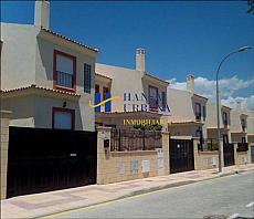 Terrace house for sale in calle Ibi, Campello Pueblo in Campello (el) - 334883753
