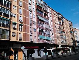 piso en venta en calle perchel sur el bulto, cruz de humilladero en málaga
