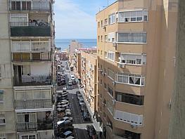 Piso en venta en calle El Palo, El Candado-El Palo en Málaga